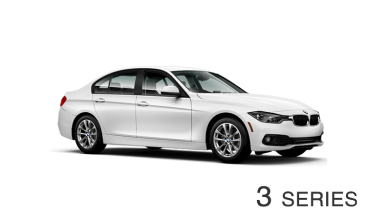 Headlight lens plastic covers for BMW 3 Series