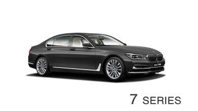 Headlight lens plastic covers for BMW 7 Series