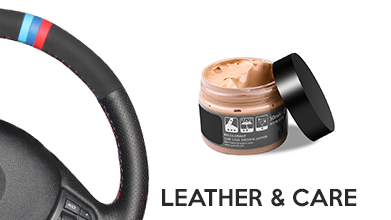 Leather & Care